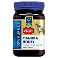Manuka Health蜜纽康 麦卢卡蜂蜜 MGO250+ 500g