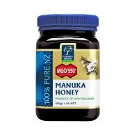 Manuka Health蜜纽康 麦卢卡蜂蜜 MGO550+  500g