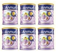 【6罐包邮】 安满Anmum孕妇奶粉 6罐 日期:11/2021
