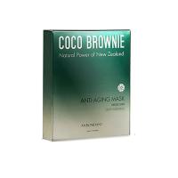 【买二送一 新品体验】COCO BROWNIE虾青素面膜 抗氧化抗初老7片/盒