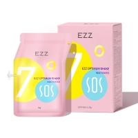 【女神节特价】EZZ 减肥代餐奶茶7袋*25g