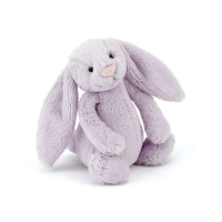 Jellycat风信子色兔子 中号 31cm