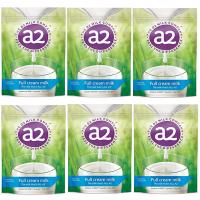 【6袋包邮】A2全脂袋装1公斤奶粉 日期:08/2022